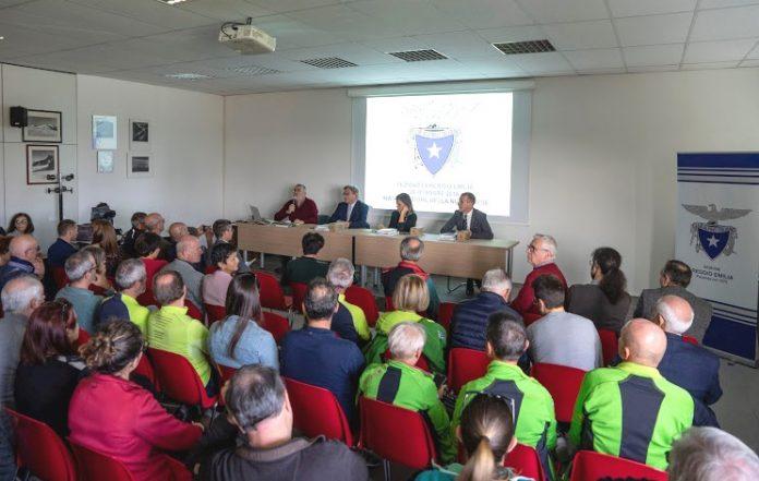 Una sede tutta nuova per la Sezione Cai di Reggio Emilia ...