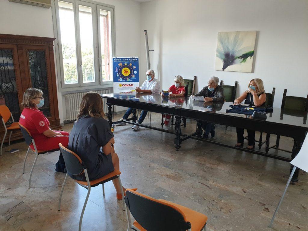 Solidarieta Dona Una Spesa La Raccolta Alimentare In Programma Il 26 Settembre Stampa Reggiana