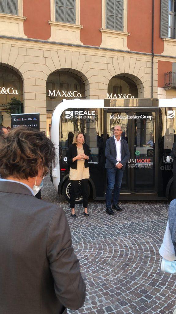 Settimana europea della sostenibilità a Reggio Emilia